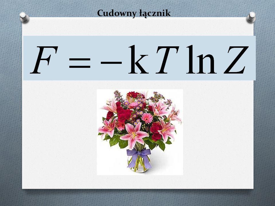 zgodność wzoru Sackura-Tetrode a z entropią wyznaczoną doświadczalnie – to jest dopiero argument!