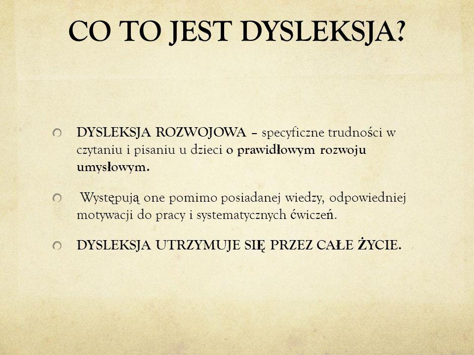 Czcionka Dyslexie To dzie ł o holenderskiego architekta.