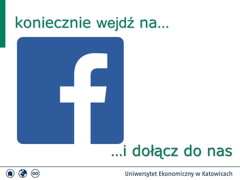 Katedra Rynku i Konsumpcji Budynek E, pokój 210 Tel: 32 257-73-40 katedra.rik@ue.katowice.pl znajdziesz nas… www.ue.katowice.pl/jednostki/katedry/we/katedra-rynku-i- konsumpcji.htmlhttp://www.ue.katowice.pl/jednostki/katedry/we/kate dra-rynku-i-konsumpcji.html www.facebook.com/Katedra.RIK
