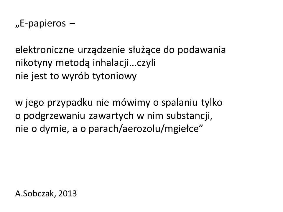 1.W. Zatoński, et al..