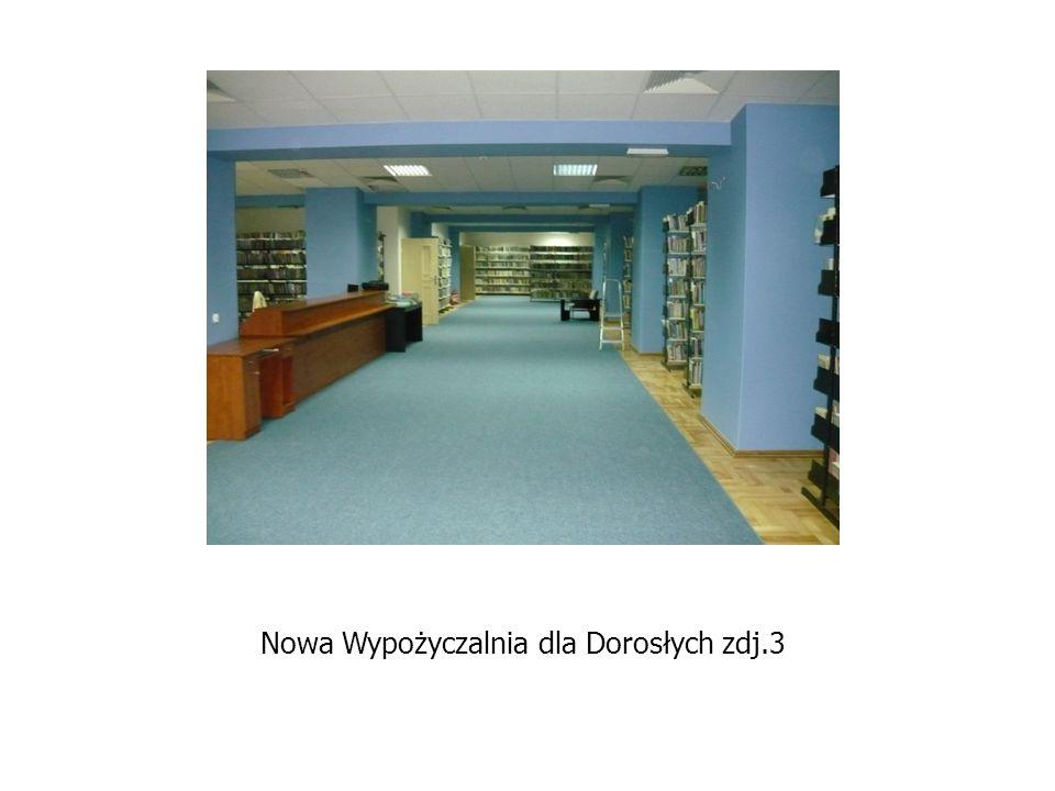 Nowa Wypożyczalnia dla Dorosłych zdj.3