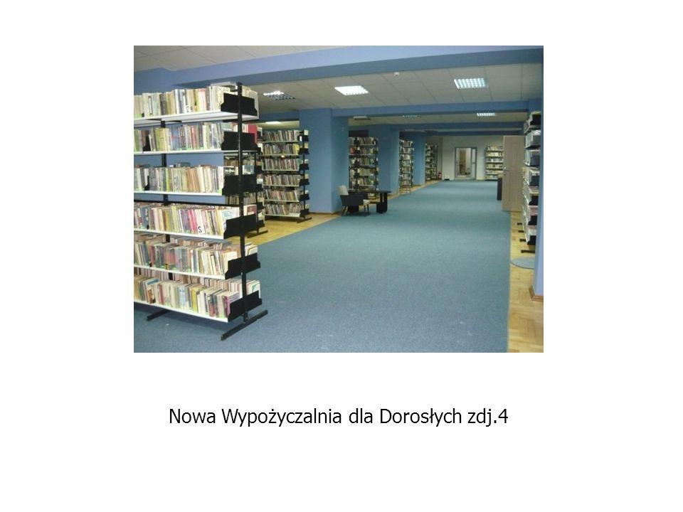 Nowa Wypożyczalnia dla Dorosłych zdj.4