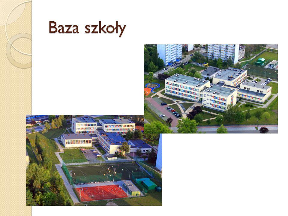 Baza szkoły