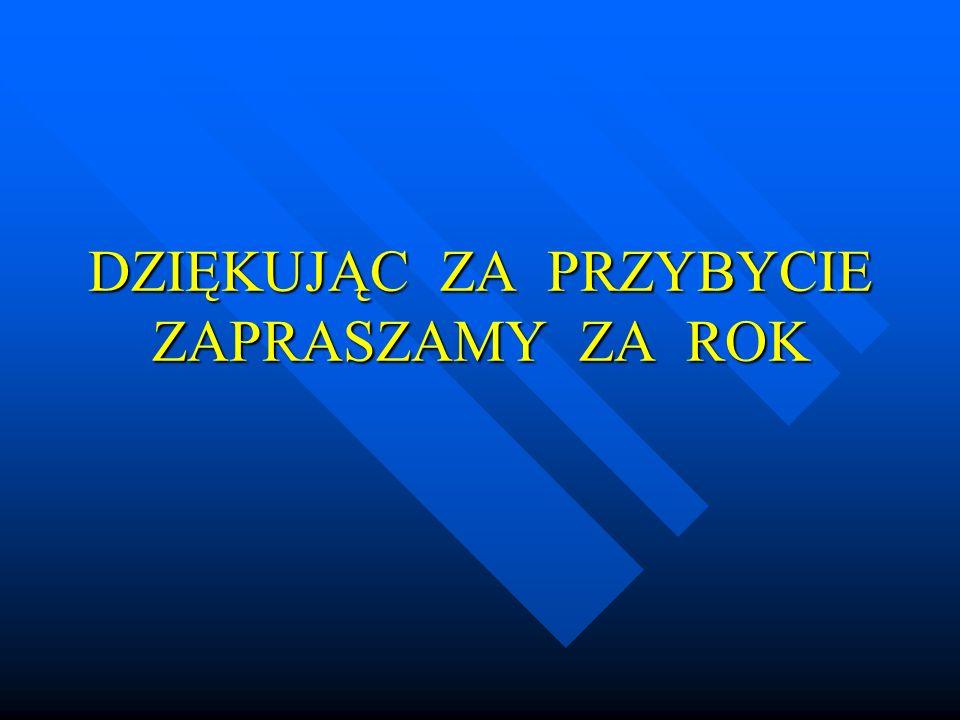 Opiekunowie - turniej tenisa stołowego 1. Prendecki Dariusz 2.
