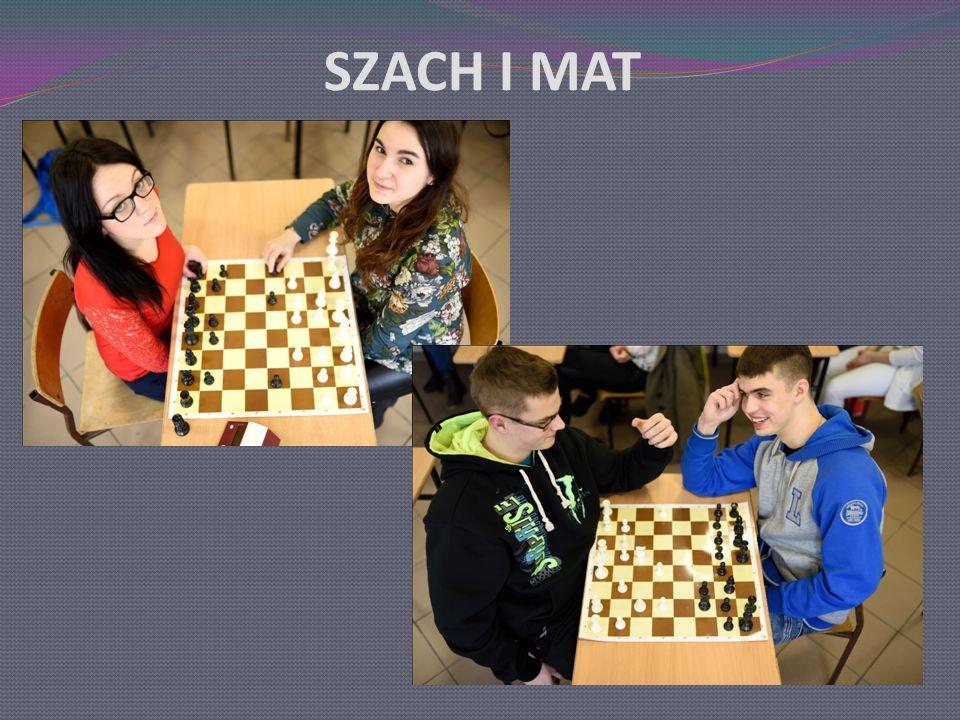 SZACH I MAT