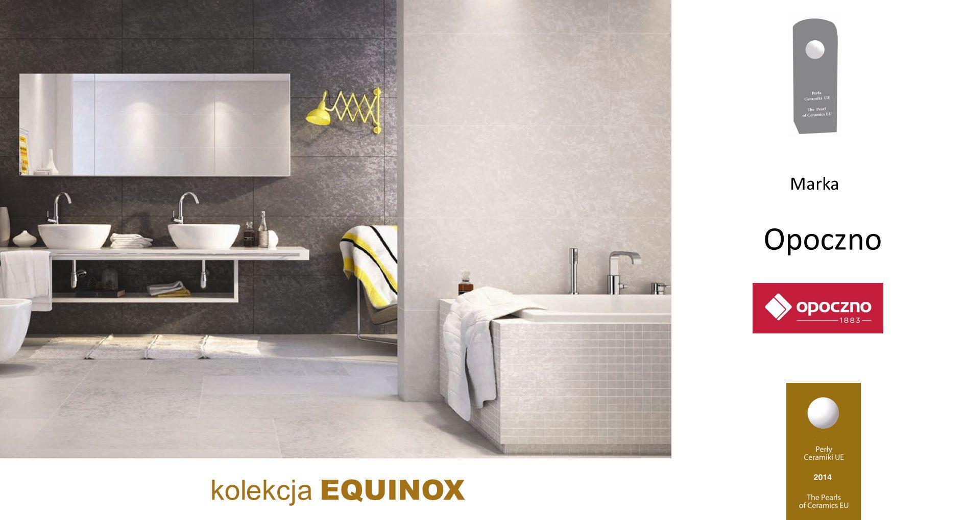 kolekcja EQUINOX Opoczno Marka