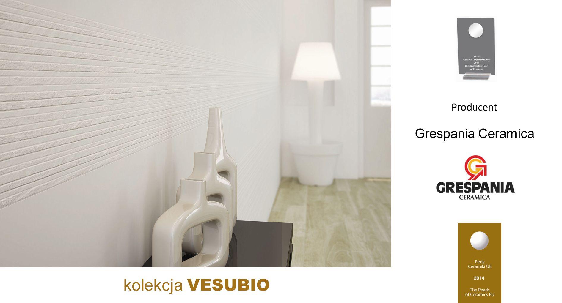 Grespania Ceramica kolekcja VESUBIO Producent