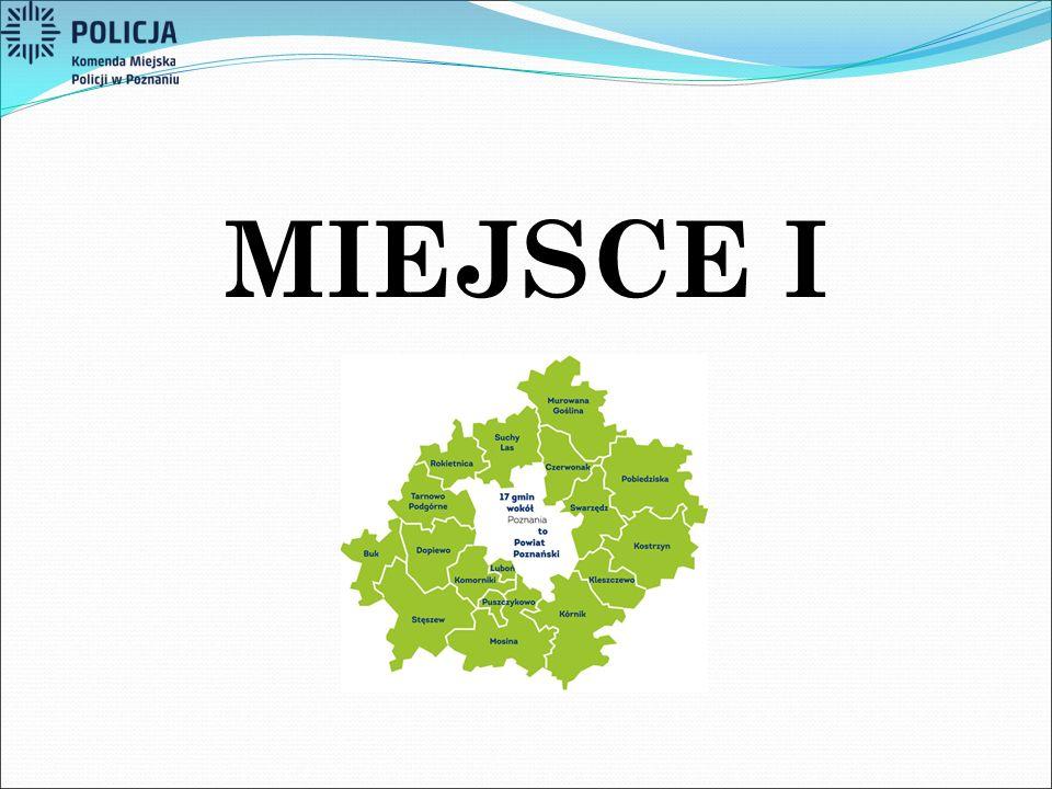 MIEJSCE I