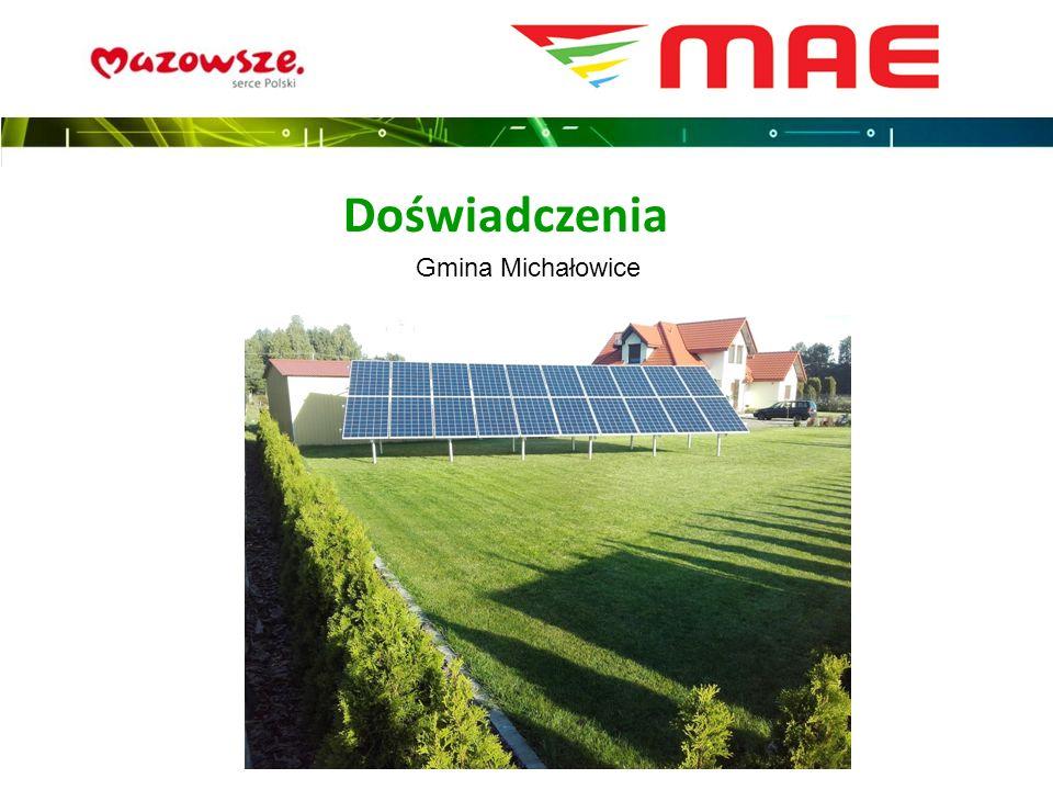 Doświadczenia Gmina Michałowice