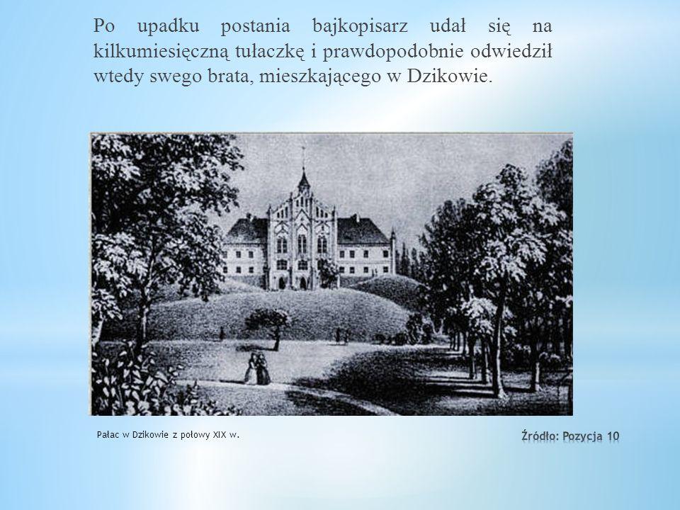 Stanisławowi Jachowiczowi zawsze na sercu leżał los dzieci, zwłaszcza tych opuszczonych, zaniedbanych, osieroconych. Z jego inicjatywy w 1830 roku utw