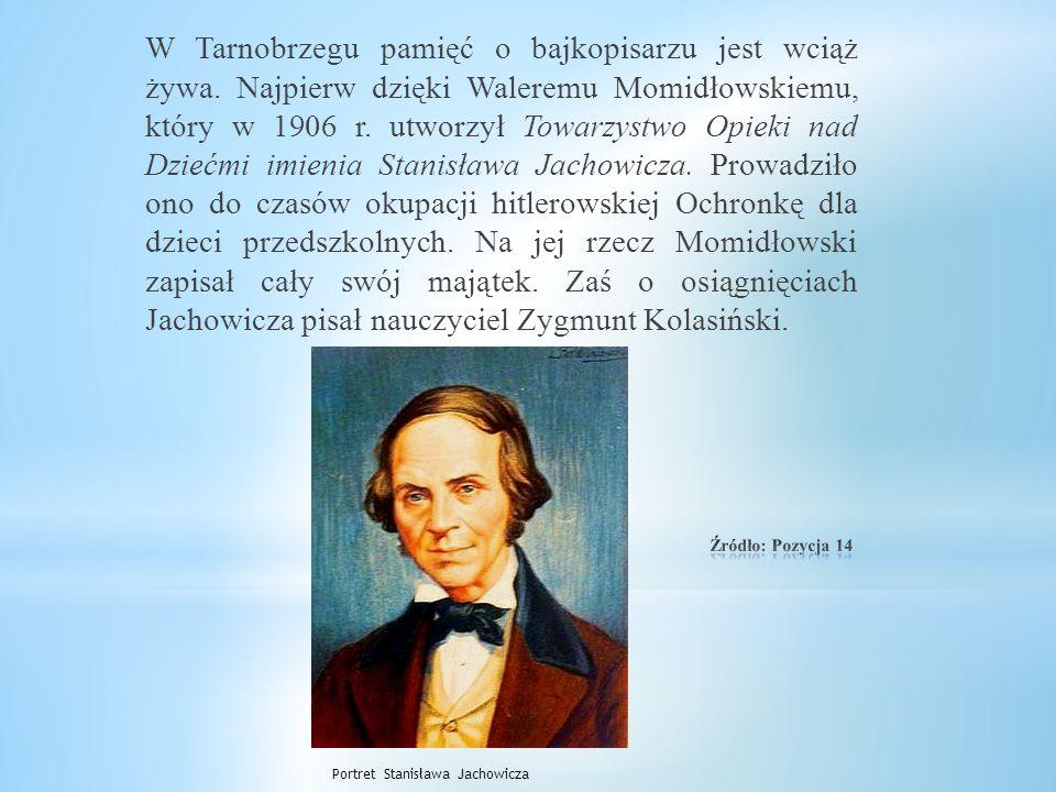 Pisarz zmarł 24 grudnia 1857 roku i pochowany został na Cmentarzu Powązkowskim. Na jego nagrobku znajduje się wymowny napis: Opiekunowi Sierot – Rodac