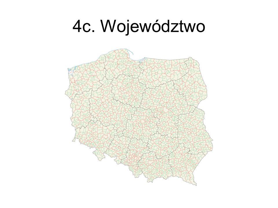 4c. Województwo