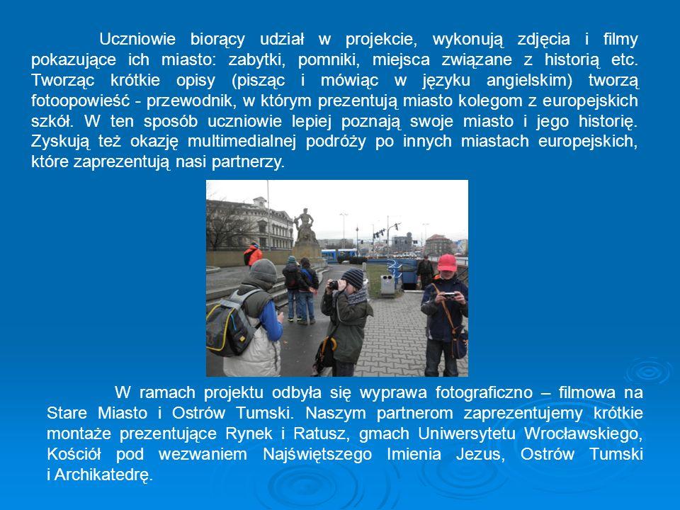 Przykłady naszych prac: Rynek i Ratusz we WrocławiuRynek i Ratusz we Wrocławiu