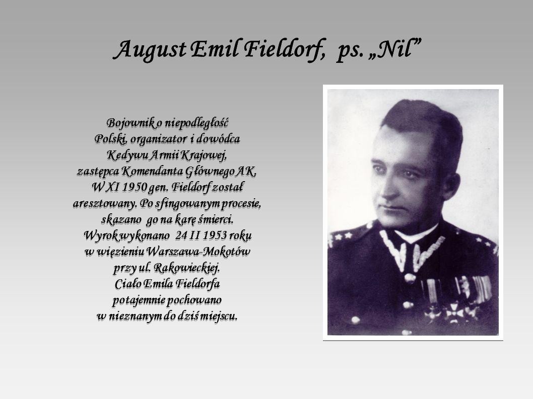 """Łukasz Ciepliński ps.""""Pług Łukasz Ciepliński ps. """"Pług W 1939 r."""