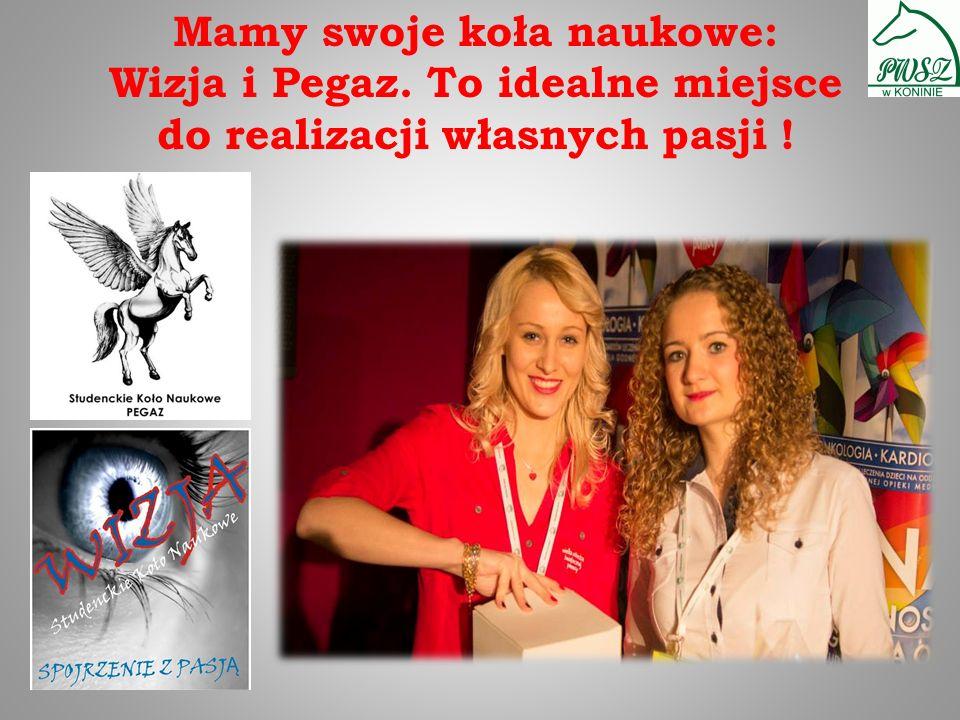Prezentowaliśmy swoje osiągnięcia podczas Ogólnopolskiej Konferencji Naukowej: Praca socjalna wyzwania i dylematy.