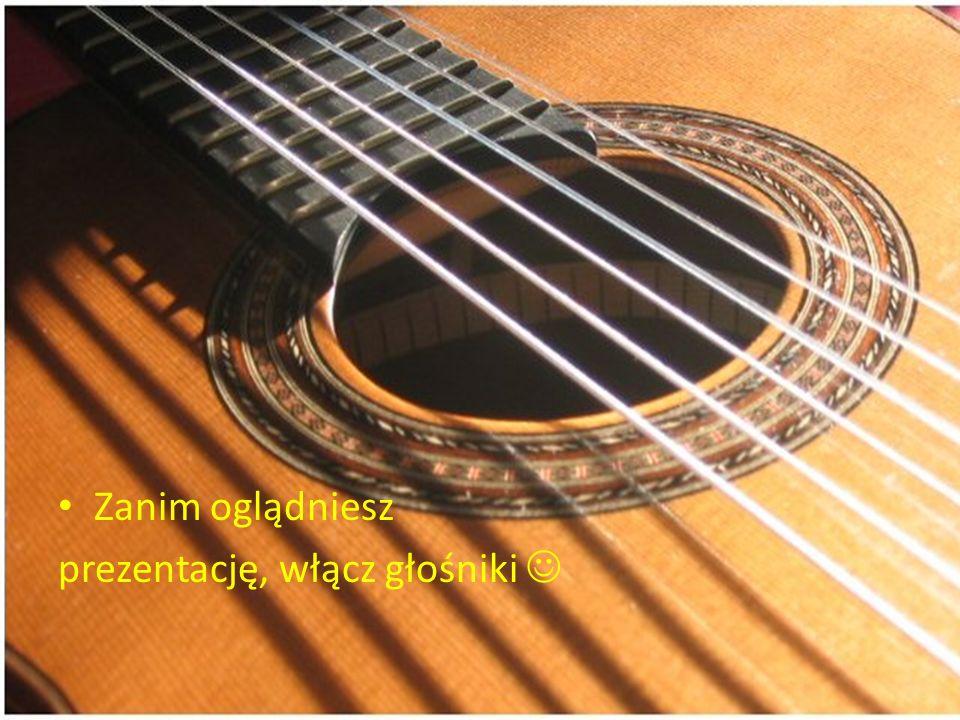 Najwazniejsze informacje To jeden z najpopularniejszych instrumentów muzycznych, występujący w kilku odmianach.