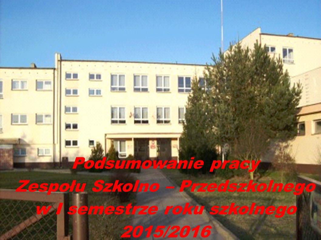 Najwyższe wyniki z języka polskiego uzyskali uczniowie: Natalia Zynda, Wiktoria Wajszczykowska i Michał Kamiński.