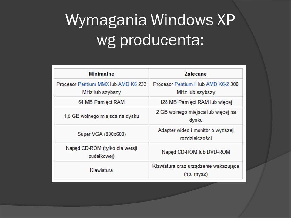 Microsoft Windows Vista Wersje Microsoft Windows Vista Platforma sprzętowa: Platforma sprzętowa: x86, x64, IA-64, AMD 64 Pierwsze wydanie: Pierwsze wydanie: 25 października 2006 r.