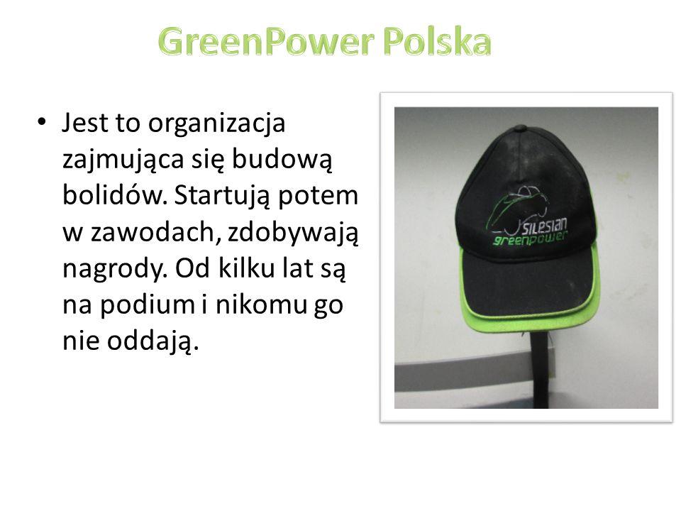 Fundacja Greenpower Polska współpracuje z wieloma ośrodkami naukowymi, a głównymi partnerami są: