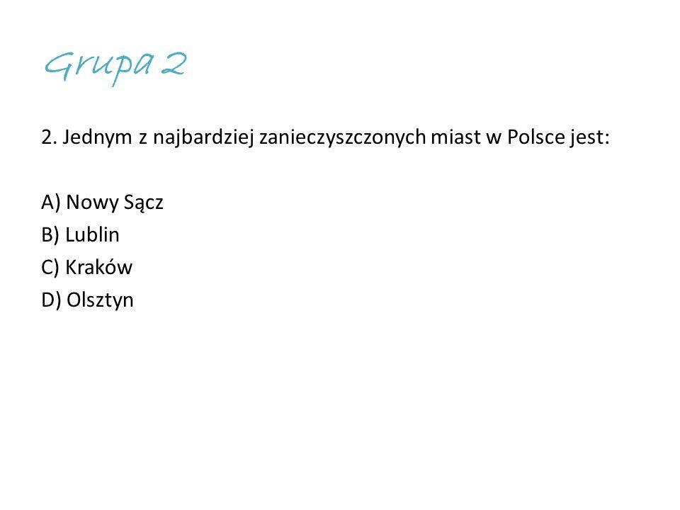 Grupa 2 2.