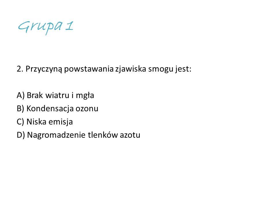 Grupa 1 2.