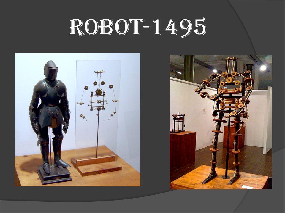 Robot-1495