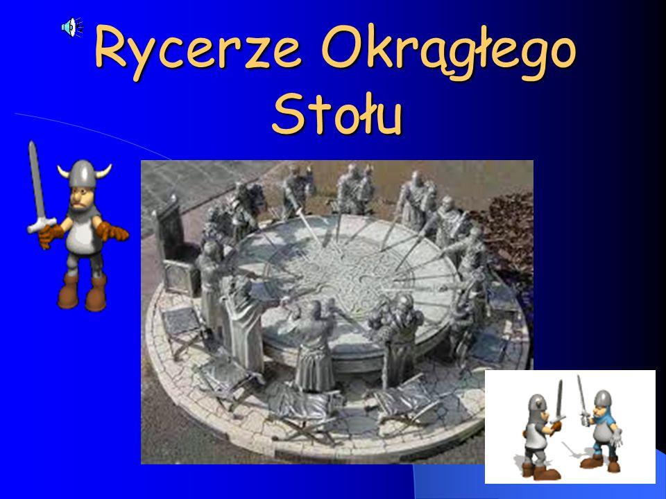 Rycerze Okrągłego Stołu