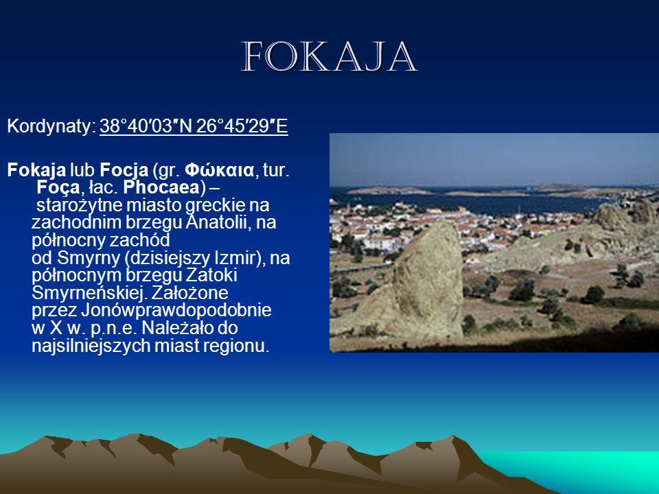 Chios Kordynaty:38°24′N 26°01′E Chios (gr.Χίος, łac.