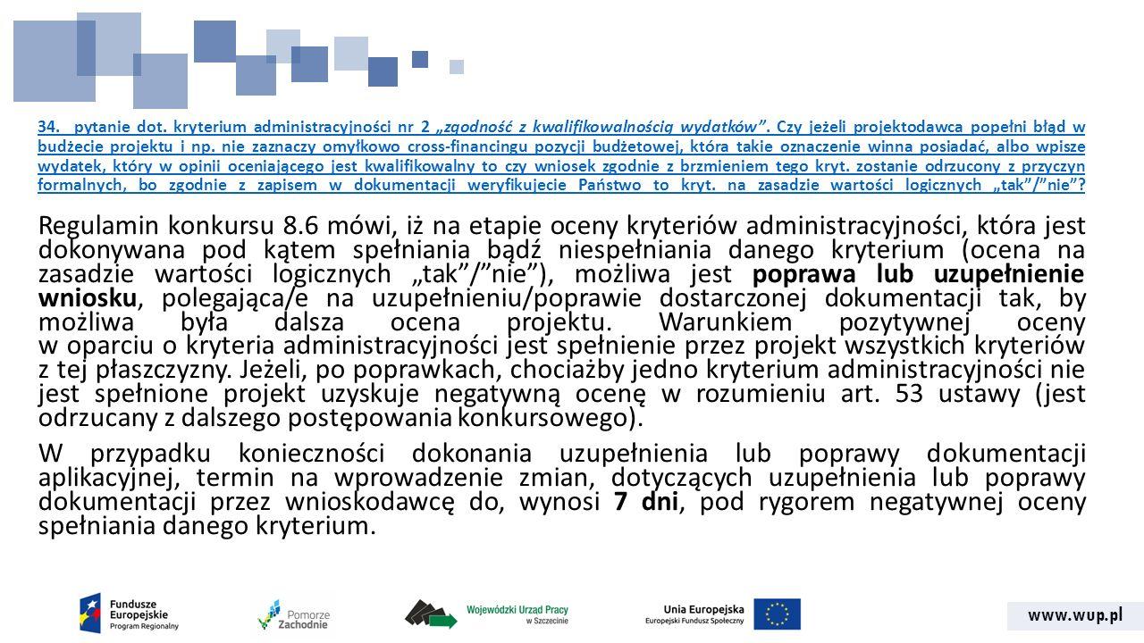 www.wup.pl 34. pytanie dot.
