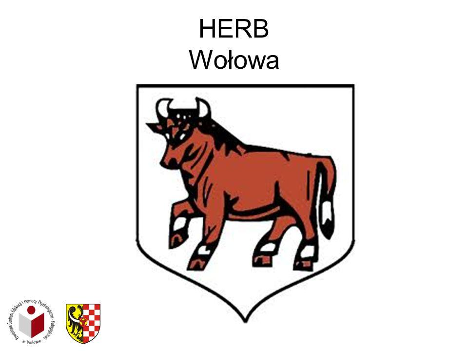 HERB Wołowa