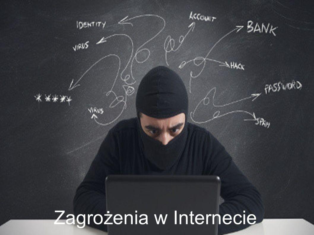 Kradzież tożsamości celowe używanie danych osobowych innej osoby, najczęściej w celu osiągnięcia korzyści majątkowej.