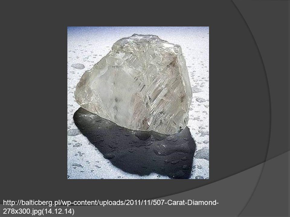 W obecności zanieczyszczeń zależnie od ich rodzaju i ilości, kryształy diamentu bywają zabarwione na żółto, czerwono, brunatno lub fioletowo.