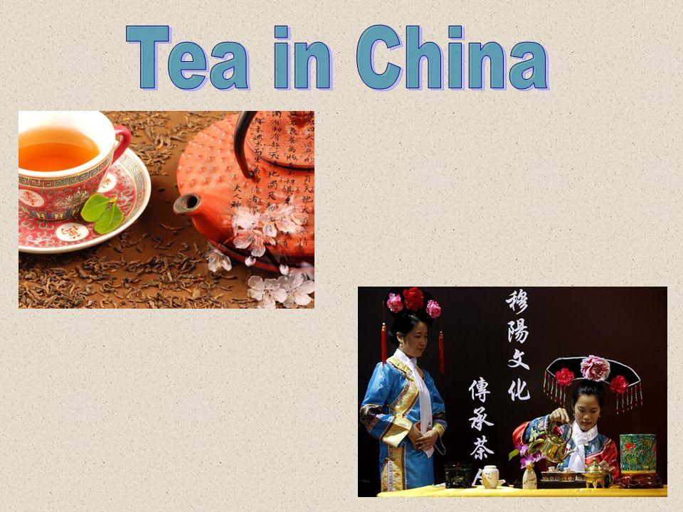 Uprawa: Czarna i zielona oraz czerwona herbata jest uprawiana w 14-stu prowincjach centralnych i południowych Chin.