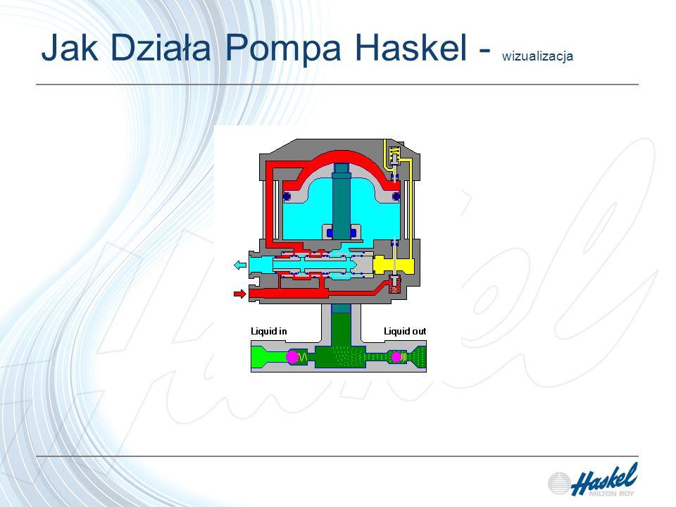 Jak Działa Pompa Haskel - wizualizacja