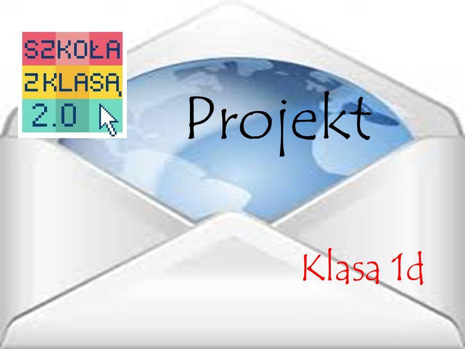 Projekt Klasa 1d