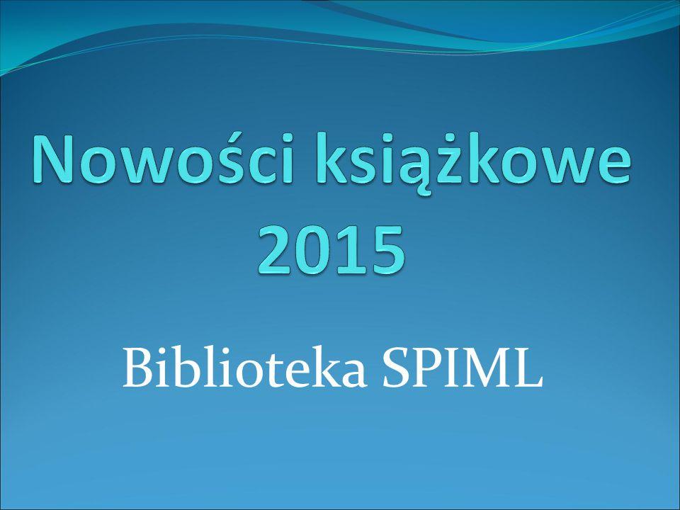 Biblioteka SPIML