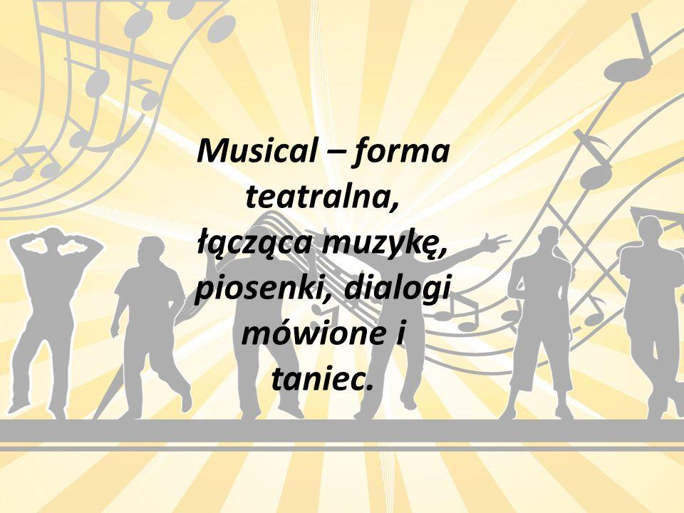 https://pl.wikipedia.org/wiki/Musical ŹRÓDŁA Slajdy 2 - 6 Slajdy 7 - 11 https://pl.wikipedia.org/wiki/Metro_(musical)OBRAZY Slajd 1 http://grafikapanfu.blogspot.com/2010/11/jak-zrobic-fajne-to-w-photofiltre.html Slajd 2 http://zamnar.com/371329.html Slajd 3 http://na-pietrze.pl/muzyka/ Slajd 4 http://www.playbuzz.com/wfmtrx10/can-we-guess-what-broadway-show-should-you-start-in Slajd 5 http://koziolkuj.pl/sztuka-les-miserables-recenzja/les-miserables_1/ Slajd 6 http://www.telegraph.co.uk/culture/theatre/theatre-reviews/10201798/WAG-The-Musical- Charing-Cross-Theatre-review.html Slajd 7 http://studiobuffo.com.pl/upload/artysci/spektakl_1427968073551d1049785b4.jpeg http://www.bibliotekapiosenki.pl/binaries/multimedia/osoby_grafiki/stoklosa_janusz.jpg Slajd 8 https://pl.wikipedia.org/wiki/Plik:Studio_Buffo_Metro_(3).JPG Slajd 9 http://www.tapeteos.pl/data/media/524/big/Edyta_Gorniak_015.jpg http://cdn10.se.smcloud.net/t/photos/174889/robert_janowski.jpg http://images.franchising.pl/33c/8d9/milowicz-michal-1.jpg http://www.teatrkomedia.pl/obrazki/katarzyna_skrzynecka.jpg Slajd 10 http://weknowyourdreams.com/laser.html Slajd 11 http://1.bp.blogspot.com/- fYumrmex7g8/U7abUEG4UjI/AAAAAAAAkWU/VA8q4Z_Akv8/s1600/smaczna+pyza+testuje+(8).jp g