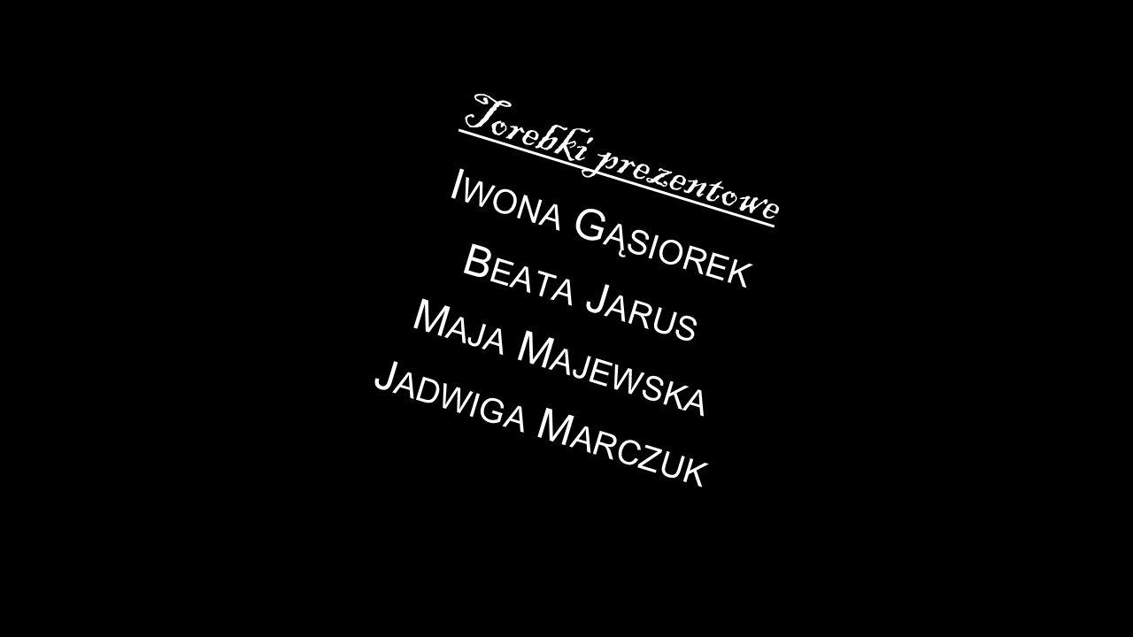 AKADEMIA Scenariusz i reżyseria E LŻBIETA B ARTNICKA -K ARASIEWICZ D ANUTA B ELING Prowadzący D ANUTA B ELING P AWEŁ J AGIELSKI