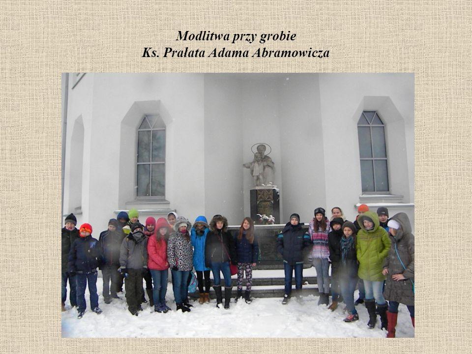 16 marca 2015r. Spotkanie warsztatowe w Instytucie Pamięci Narodowej Oddział w Białymstoku