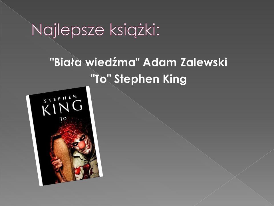  Graham Masterton  Stephen King  Terry Hayes