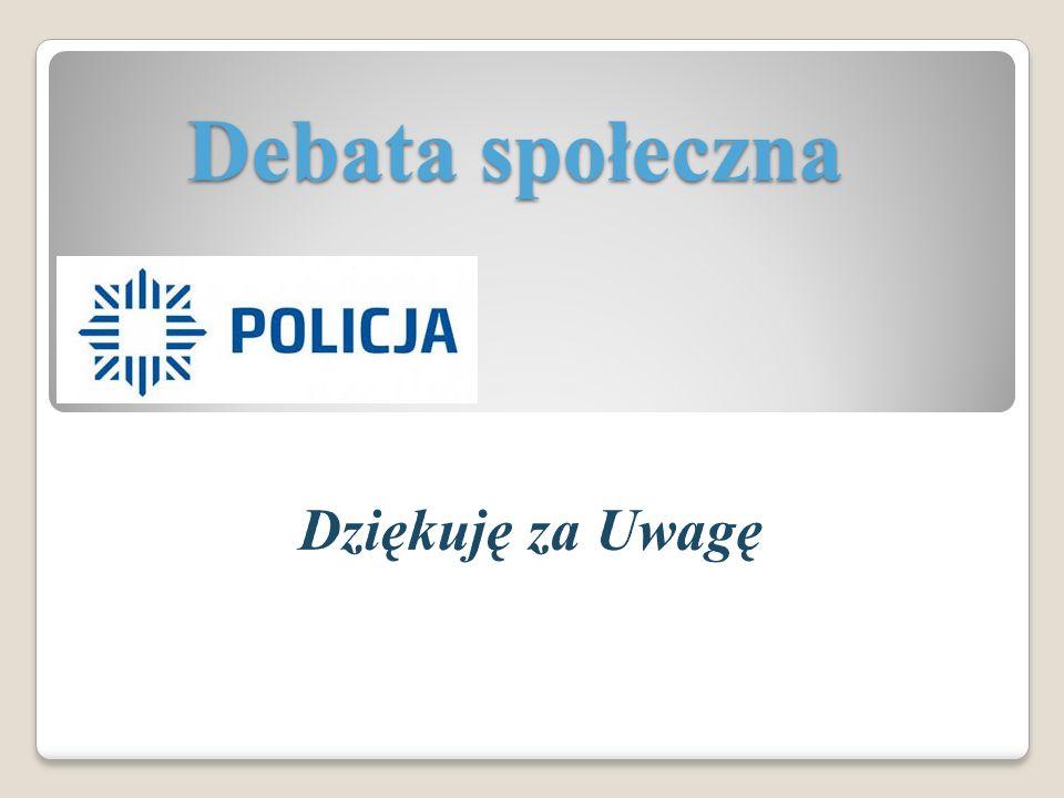 Debata społeczna