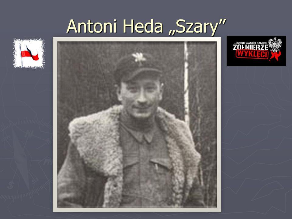 "Antoni Heda ""Szary"""