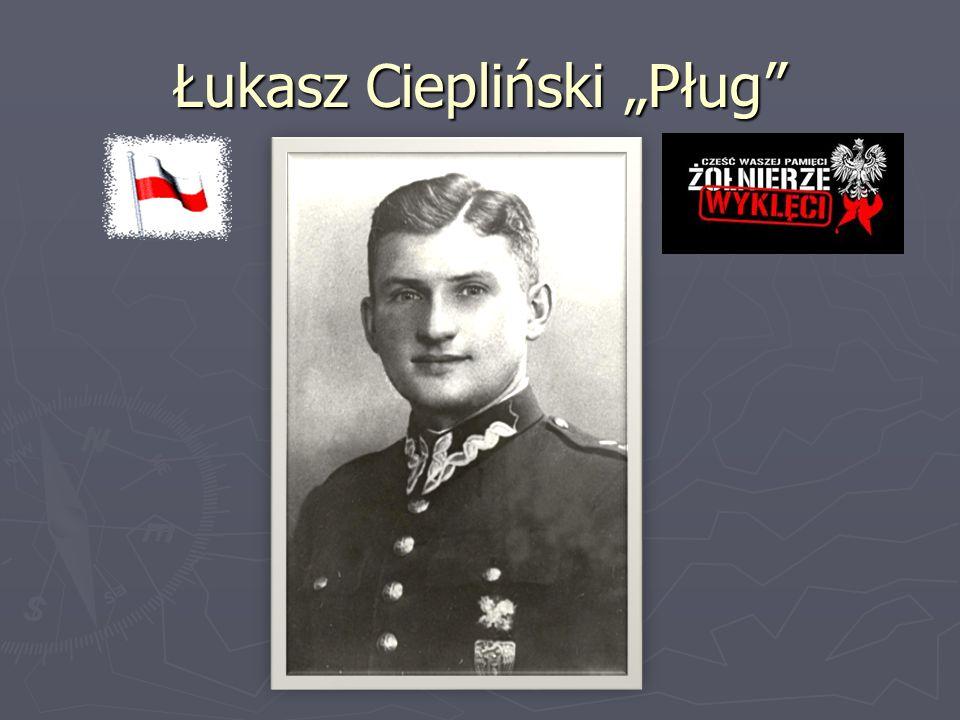 """Łukasz Ciepliński """"Pług"""""""