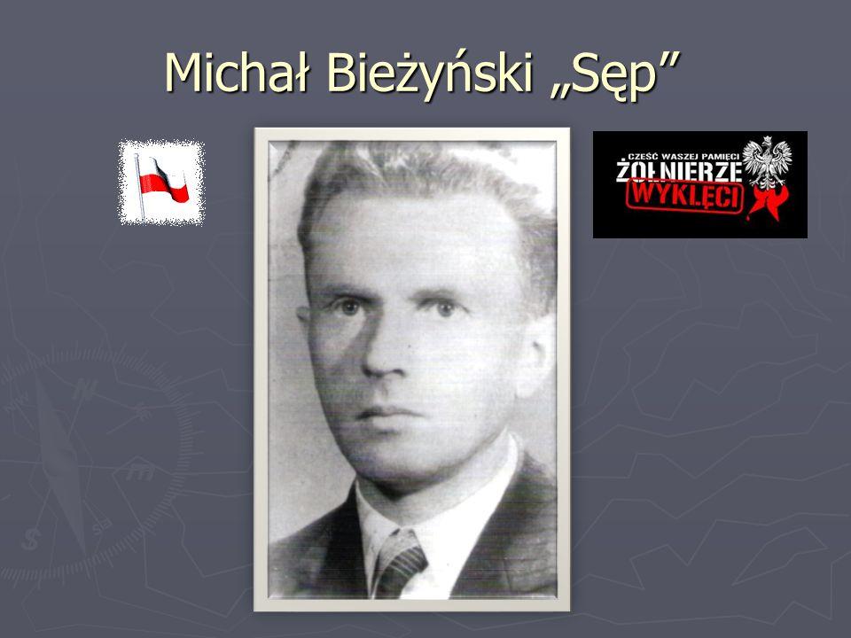"""Michał Bieżyński """"Sęp"""""""
