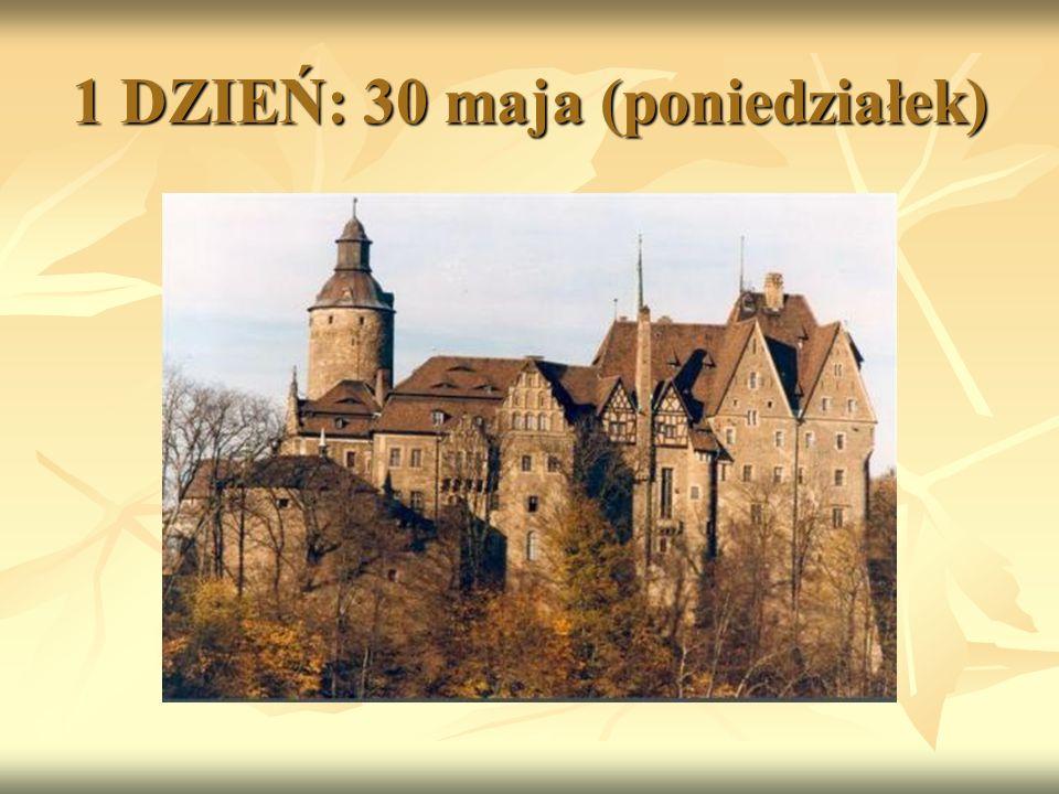 Po południu przejazd do Szklarskiej Poręby – uroczego miasteczka położonego u stóp Karkonoszy, które będzie naszą bazą wypadową.