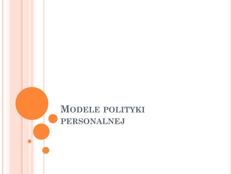 I DENTYFIKACJA POTRZEB SZKOLENIOWYCH badanie efektywności pracowników, analiza wymagań stanowiska, analiza funkcjonowania organizacji, wnioski pracowników i kierowników komórek organizacyjnych.