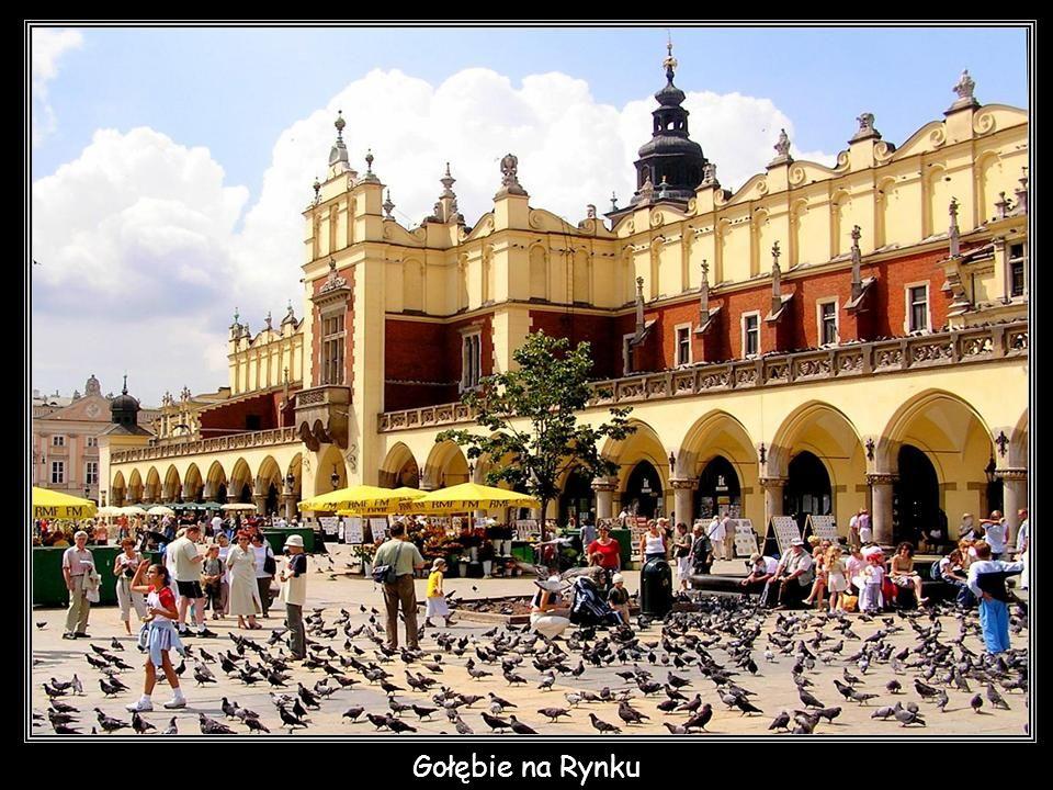 """Jak """"Krakowskie Centusie"""" to musi być skarbonka"""