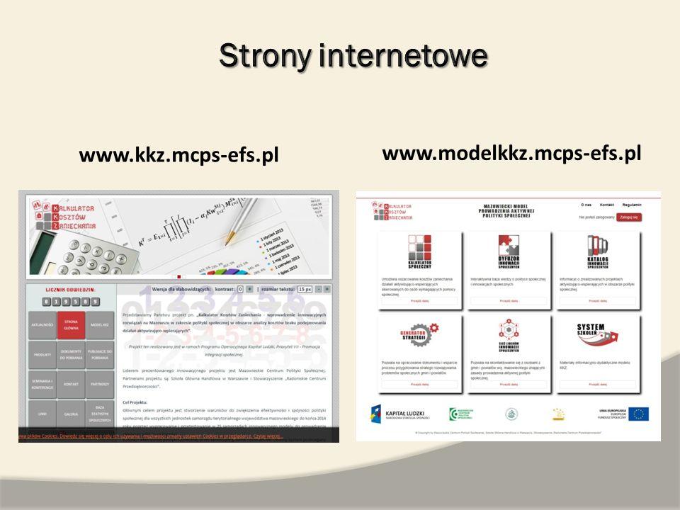 www.kkz.mcps-efs.pl www.modelkkz.mcps-efs.pl