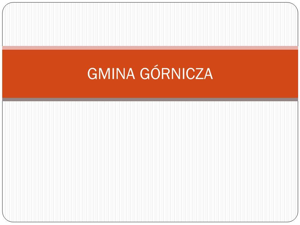 GMINA GÓRNICZA
