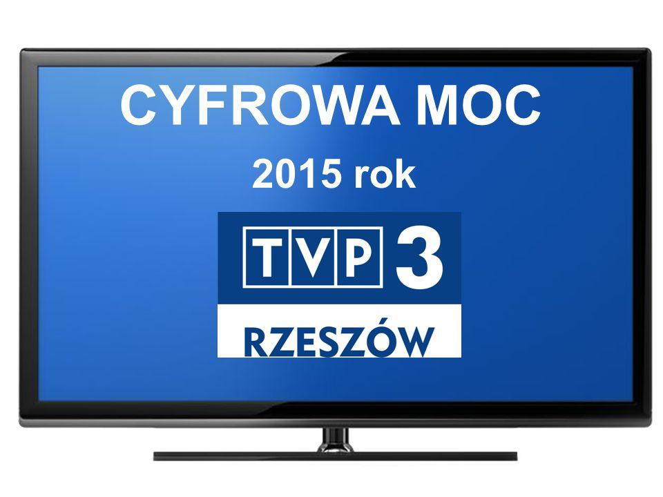 CYFROWA MOC 2015 rok
